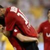 الفوز الرابع للريان في الدوري القطري