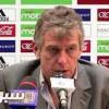 غوركوف : مصيري مرهون بتأهل الجزائر الى مونديال 2018