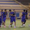 بالصور : النصر يقيم معسكراً في قطر ويخوض خلاله وديتين
