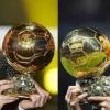الاصوات العربية في جائزة الكرة الذهبية فيفا -فرانس فوتبول
