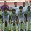 المنتخب الاولمبي يتعادل مع إيران بهدفين في بطولة غرب آسيا