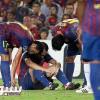 برشلونة يستعيد أسوأ ذكرياته في الليغا