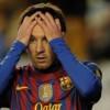 6 مباريات متبقية لبرشلونة في غياب ميسي