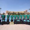 10 لاعبين يمثلون السعودية في سباحة الزعانف العربية
