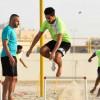 قادري يرفع من درجة استعداد لاعبي الخليج ضمن معسكره