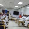 نادي الجوف للاحتياجات الخاصة يستضيف تصفيات المجموعة الثالثة لبطولة المملكة