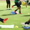 بالصور : تدريبات التقوية تجهز الأهلي لاستئناف منافسات الدوري