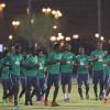الأخضر يواجه الإمارات بالأبيض