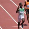 مسرحي ينتزع ذهبية العالم في كوريا لسباق 400 م