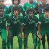 الاخضر الاولمبي يكسب البحرين في بطولة غب آسيا وقرار تأهله لم يحسم بعد