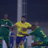 بالصور : النصر يتفوق ودياً على نجران بخمسة أهداف لهدفين