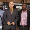 نادي الوحدة يوقع شراكة رياضية مع بطل كأس غانا