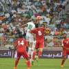 روح الأخضر حطمت قوة الإمارات