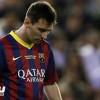 برشلونة يعلن دعمه لليونيل ميسي