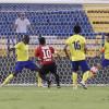 بالفيديو : النصر يكسب الريان القطري ودياً بهدف الراهب