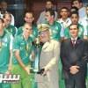 الجزائر تتوّج بكأس العالم العسكرية