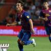 نجم برشلونة الشاب ينتقد لويس انريكي