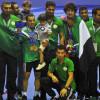 اخضر اليد يكسب الإمارات وطائرة البحرين تتصدر على حساب السعودية