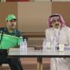 الأخضر الأولمبي يواصل تمارينه إستعداداً لدورة الألعاب الخليجية