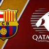 تجمد المفاوضات بين برشلونة وطيران قطر