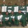 أخضر السهام يصل للكويت للمشاركة خليجياً