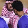 بالصور : الأمير فيصل بن تركي يجتمع بلاعبي النصر وهيقيتا يقود الفريق مؤقتاً