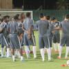 المنتخب الاولمبي يصل الإمارات لإقامة معسكره الإعدادي