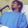 الحشان : طلبت من الطبيب تخدير قدمي للمشاركة أمام النصر