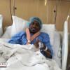 عوض خميس يجري عملية جراحية لتثبيت الكتف ويغيب لمدة شهرين