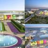 قطر تفتتح المركز التجاريلكاس العالم 2022 العام القادم