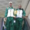 أخضر السهام يصل الى الرياض برفقة الذهب