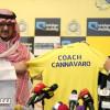 رئيس النصر : تعاقدنا مع كانافارو بعد إستشارة الخبراء ونجوم النادي السابقين