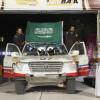 السائقون السعوديون يتألقون في رالي قطر