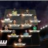 قائد الأهلي يختار الفريق الأفضل في تاريخ الكرة السعودية