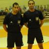 الكعيبي والسقوفي يحكمان البطولة العربية لكرة اليد بجدة