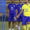 كانافارو يطالب إدارة النصر بتوفير مباراة ودية