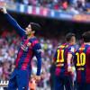 تشكيلة برشلونة المتوقعة أمام خيتافي
