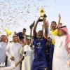 النصر بطلاً لكأس الاتحاد السعودي للشباب