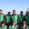 المنتخب السعودي لصيد الاسماك يحقق المركز الاول في البطولة العربية بمصر