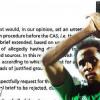 الفيفا يرفض إمهال الاتحاد للإستئناف في قضية المولد