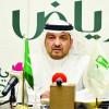 الخميس يشارك في إجتماع لجنة الأمناء للإتحادات الخليجية