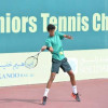 عمار الحقباني يتأهل لربع نهائي دولية الفجيرة ITF للتنس