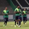 بالصور : راحة خمسة أيام للاعبي الأهلي والفريق يلاعب دبي الاماراتي ودياً