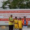 تأهل لاعبو نادي الجوف لذوي الاحتياجات الخاصة إلى نهائيات بطولة المملكة