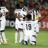 مازيمبي الكونغولي يحقق لقب دوري ابطال افريقيا للمرة الخامسة في تاريخه
