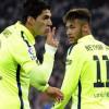 ثنائي برشلونة الفتاك يتفوق على رونالدو