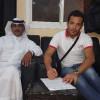 المجزل يقيل النفزي ويتعاقد مع التونسي محمد العالج