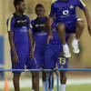 بالصور : النصر يواصل تدريباته والعمراني يدعم فئة الشباب بمئة ألف ريال