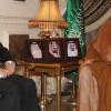الأمير عبدالله بن مساعد يستقبل نائب رئيس الحزب الحاكم الياباني