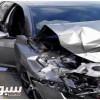 حارس الهلال يتعرض لحادث بسيارة الشركة الراعية